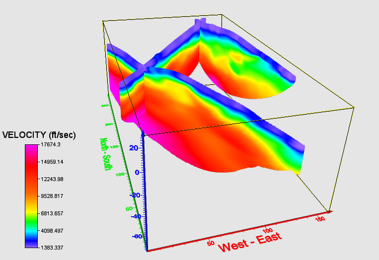 Fence  >> seismic_refraction.jpg
